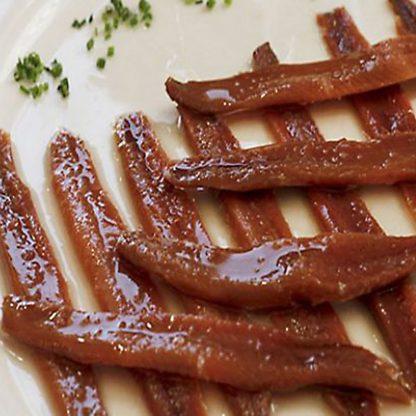 anchoas del cantabrico agradar