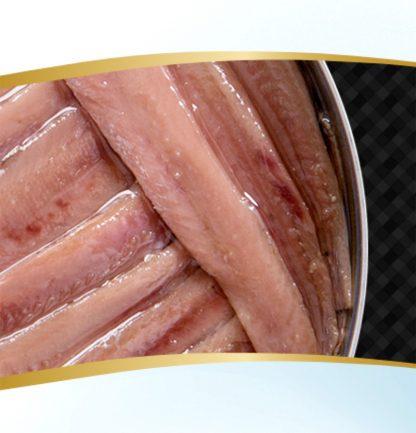 anchovies cantabrico
