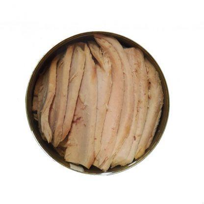 ventresca de atun