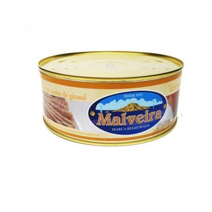 ventresca de atun blanco