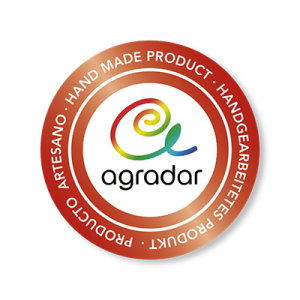 agradar-hand made product