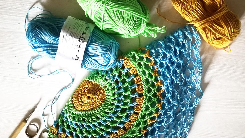 crochet net bag- ecologic solutions agradar shop26