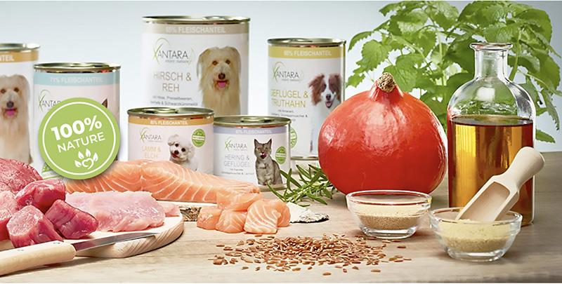 alimento natural para mascotas shop.agradar.es