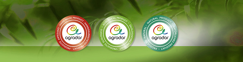 handmade product- ecological product - natural product - shop.agradar
