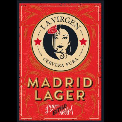 cerveza artesana la virgen flyer lager1