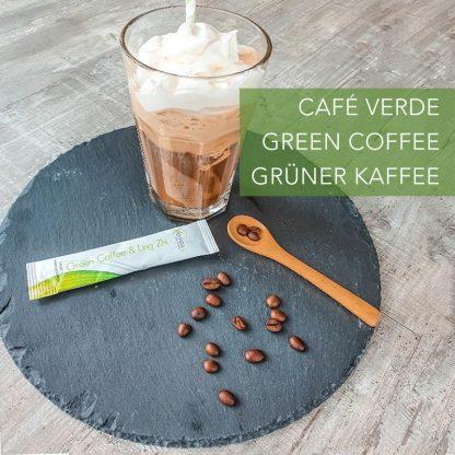 green coffee xantara-partner