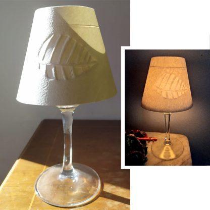 pantallita papel - candle lamp screen3