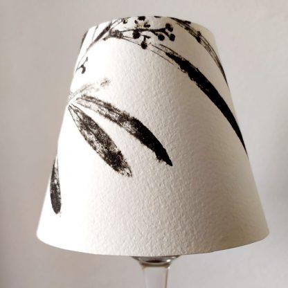 pantallita papel - candle lamp screen2