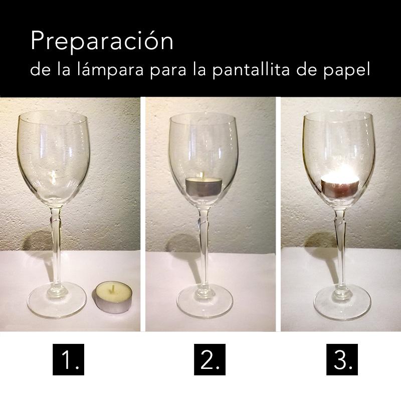 candle light wine glass
